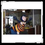 2ο Φεστιβάλ Ελληνικού Μελιού και Προϊόντων Μέλισσας